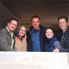 Bauherren mit Generalunternehmer