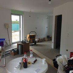 Malervlies im Wohnbereich