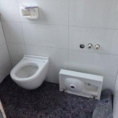 Die Sanitär-Abteilung